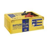 Polnilec za akumulatorje 6,12,24V, 35 do 225AH, GYS 15.24