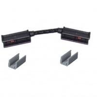 Konektor dvojni za sistem hitrih priključkov, 20mm kabla