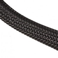 Mrežasta pletenica za vodnike, zaščita za kabel in žice