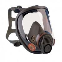 Maska zaščitna celoobrazna 3M