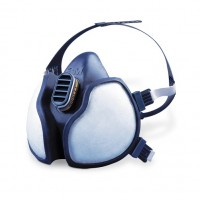 Maska zaščitna 3m 4251