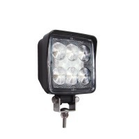 Led work lamp 6X, 1440LM, 9-36v,  ADR